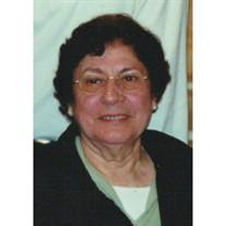 Rosa R. Ortega