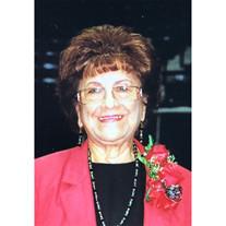 Irene M. Garcia