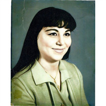 Cesaria Anguiano