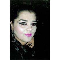 Maria Cristina Rodriguez