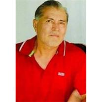 Francisco Cazares Rodriguez
