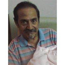 Arturo D. Lopez