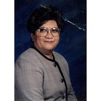 Raquel P. Menchaca