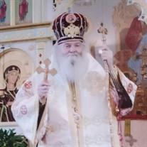 Bishop Germanos Kistner