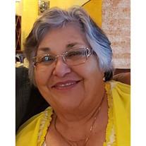 Antonia C. Anzaldua