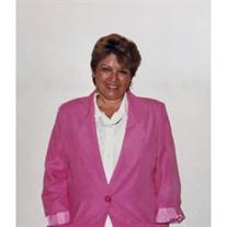 Petra B. Zamora