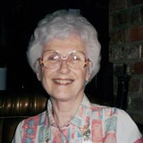 Jacqueline J. Paragin
