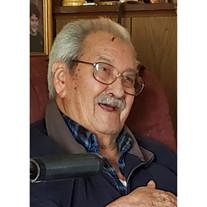 Gilberto Magallan