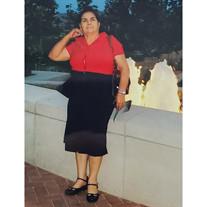 Martina Salazar Rodriguez
