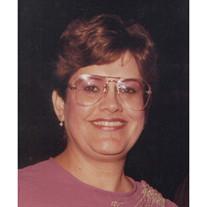 Isabel Ortegon