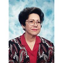 Delia S. Benavides