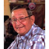 Leonel L. Barrera