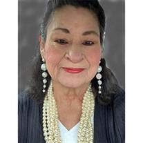 Baudelia Guerra Vasquez
