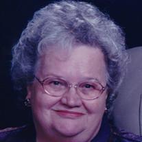 Kay Marie Petersen Golding