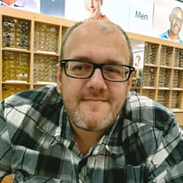 Joshua Lynn Seachrist
