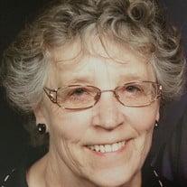 Judy Fay Reed