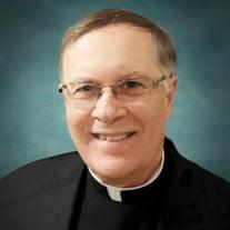Very Rev. Richard W. Eldred