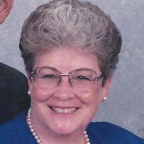 Barbara Ann (Durden) Bunn