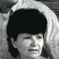 Violet Irene Patrick