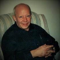 Steven Earl Ferguson