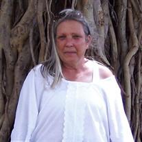 Phyllis Marie Arthur
