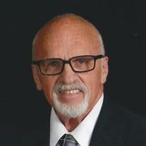 Ralph Keith Smith