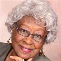 Velma Jessie Bailey
