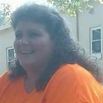 "Melissa Kaye ""Sissy"" Whitley Rogers"