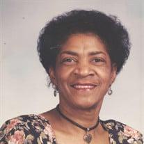 Ms. Leona Evans-Dilworth