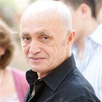 Spiro Giannopoulos