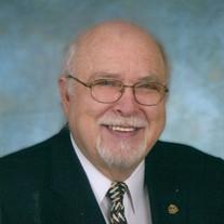 Dr. J. Roger Kiser Sr.