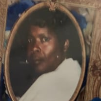 Mrs. Mary A. Williams