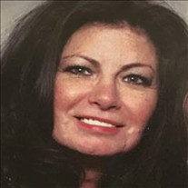 Tamara Sue Miller Helm