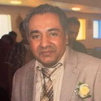 Rogelio Gonzalez  Angeles