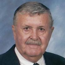 Mr. John Anthony