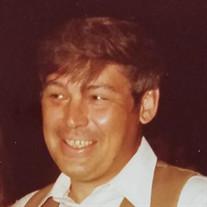 Norman R. Bailey