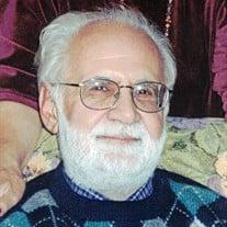William Dolcimascolo