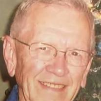 Neil A. McCoy