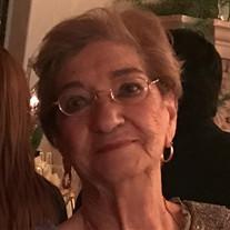 Maria Dionisia Avila