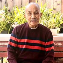Jose Mercado Fulgado Jr.