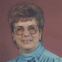 Ruth Bush