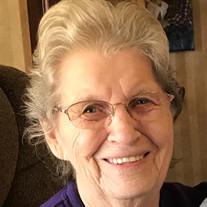 Lilivon Darlene Godfrey
