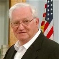 Larry Allen Butler