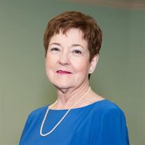 Linda Carole Robinson