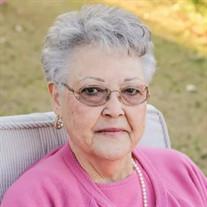 Linda Joyce Taylor