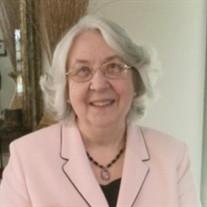 Margaret Ann Ice