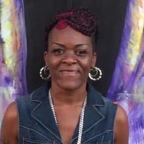 Ms. Sabrina Kenyetta McDougald