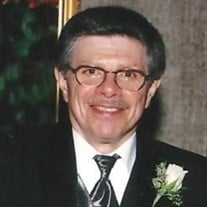 Patrick J. Pierantozzi