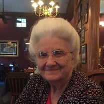Mrs. Joyce Talley