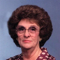 Lois Naylor Sandberg